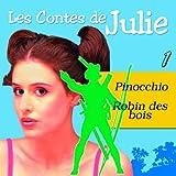 Julie raconte Robin des bois 5