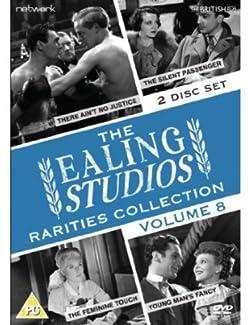 The Ealing Studios Rarities Collection - Volume 8