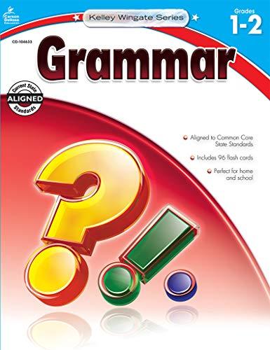 grammar grade 1 - 2