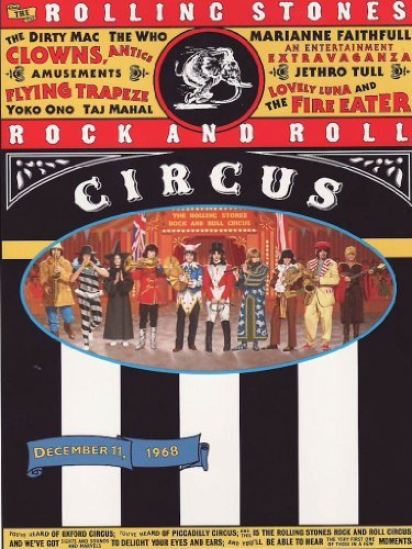 The Rolling Stones: Rock And Roll Circus [DVD] [2004] [Region 1] [NTSC]|The Rolling Stones - Rock and Roll Circus|PAL version|The Rolling Stones - Rock and Roll Circus|PAL version by Liev Schreiber
