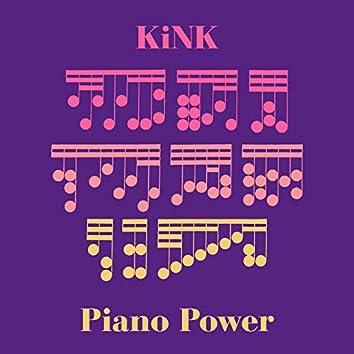 Piano Power