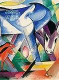 Franz Marc/August Macke, L'aventure du cavalier bleu