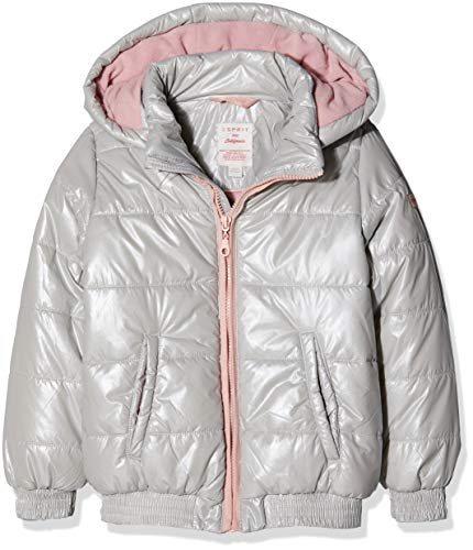 Esprit Kids Outdoor Jacket For Girl, plumífero para niñas