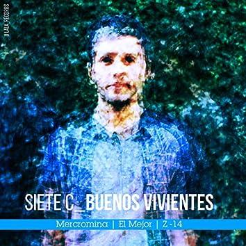 Buenos Vivientes EP