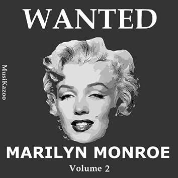 Wanted Marilyn Monroe (Vol. 2)