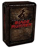 Blade Runner (Metallbox) [Collector's Edition] [5 DVDs] - Harrison Ford