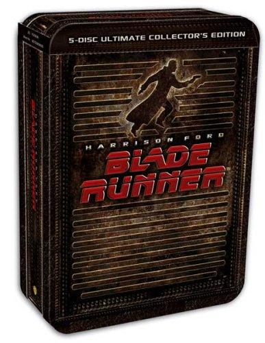 Blade Runner (Metallbox) [Alemania] [DVD]