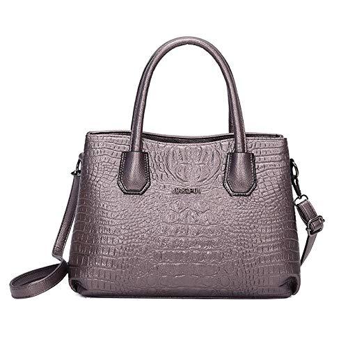Damestas, schoudertas, waterdicht en slijtvast, comfortabel en lichtgewicht, grote capaciteit, geschikt om te winkelen, feesten.