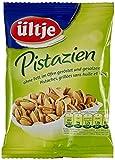 ültje Pistazien, ohne Fett geröstet & gesalzen 150g