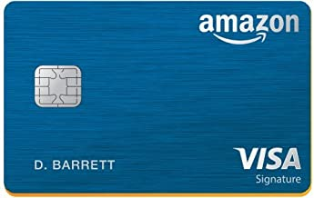 Amazon.com: CHASE: Credit & Payment Cards