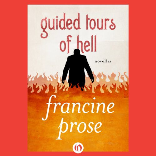 Guided Tours of Hell audiobook cover art