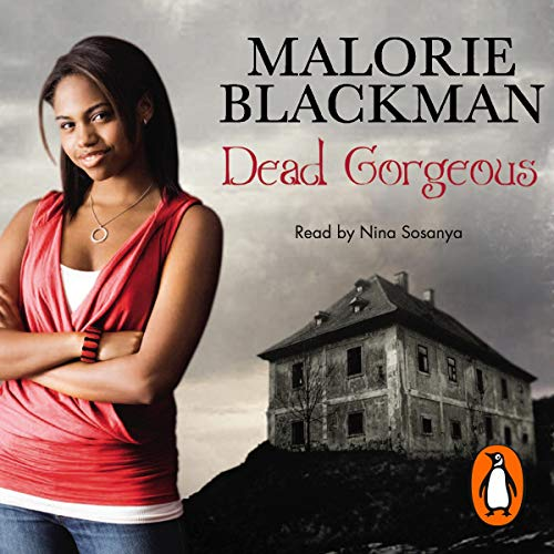 Dead Gorgeous cover art