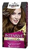 Schwarzkopf Palette Intensive Creme Color – Tono 5.5 cabello Castaño...
