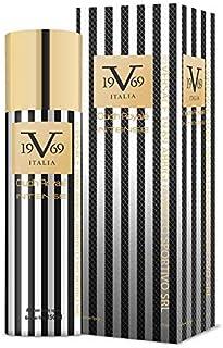 V 19.69 Versace 1969 Oudh Royale EDP Perfume Spray For Men