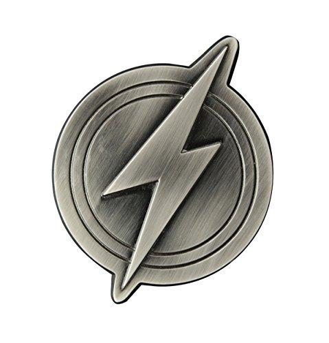 DC Comics JLA Flash Logo Décapsuleur