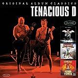 Original Album Classics von Tenacious D