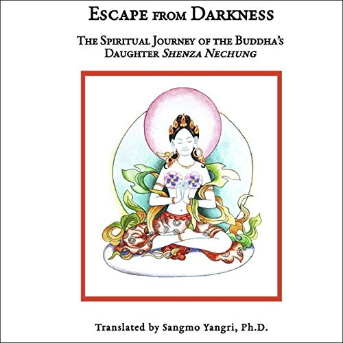 Escape from Darkness  By  cover art
