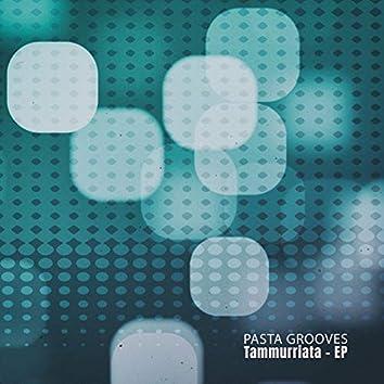 Tammurriata - EP