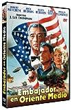Embajador en Oriente Medio [DVD]