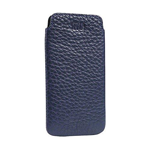 Sena Cases UltraSlim für iPhone SE/5/5S, Classic Navy Blue