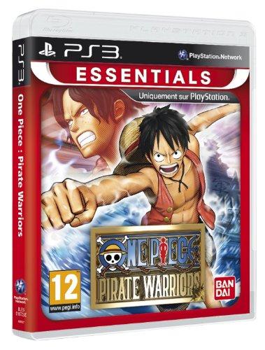 One Piece : Pirate warriors - essentials