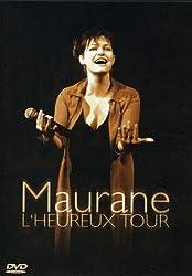 Maurane: L\'Heureux Tour