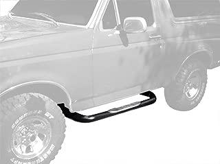 Tyger Custom Fit 80-96 Bronco (Full Size)/F-Series/Regular Cab Black 3