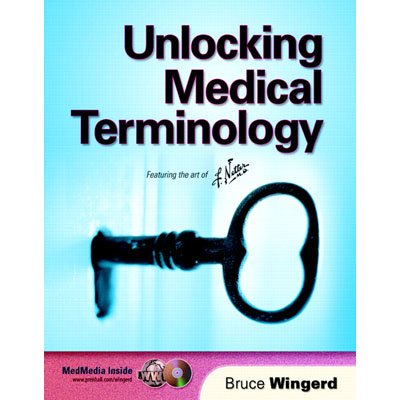 VangoNotes for Unlocking Medical Terminology, 1/e, Ch 15
