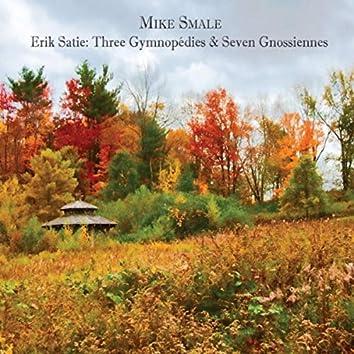 Erik Satie: Three Gymnopédies & Seven Gnossiennes