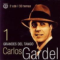 Grandes Del Tango 1