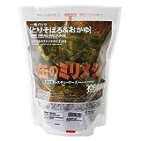 ホリカフーズ/缶のミリメシ/とりそぼろ&おかゆ(ポテトサラダ&みそ汁付き)