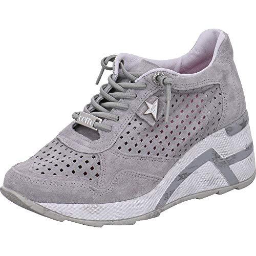 Cetti - Zapatos de Cordones para Mujer