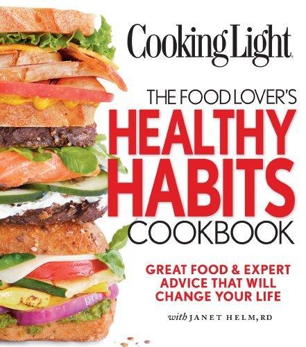 Cooking Light book