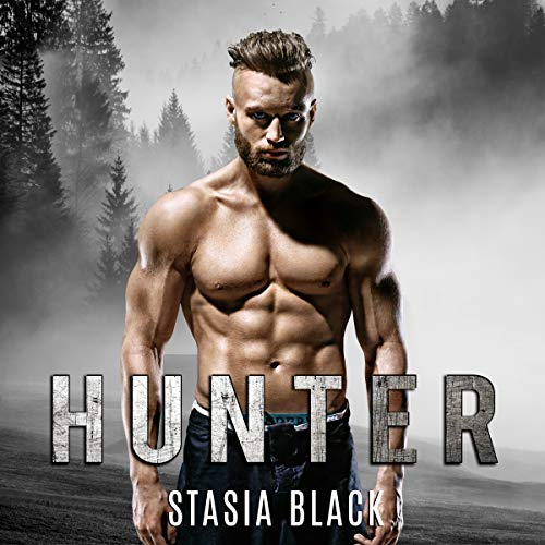 Hunter: A Snow White Romance cover art