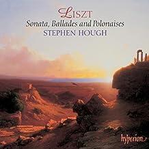 Liszt: Piano Sonata Ballades & Polonaises