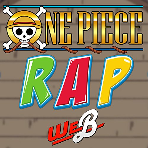 "One Piece Rap (From ""One Piece"")"