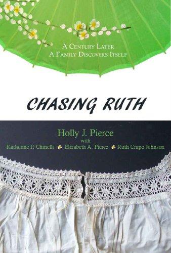 Chasing Ruth (English Edition)