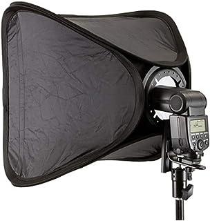 Easy softbox flash 60/60 cm