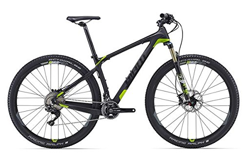 Giant XTC Advanced 29er 1 29 pulgadas Mountain Bike
