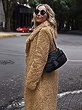 Immagine 1 minetom invernale cappotto lungo donna