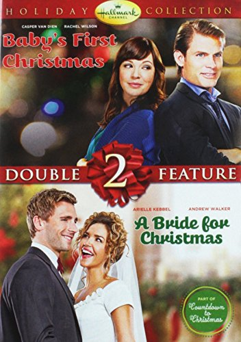 Baby's First Christmas / Bride for Christmas Double Feature