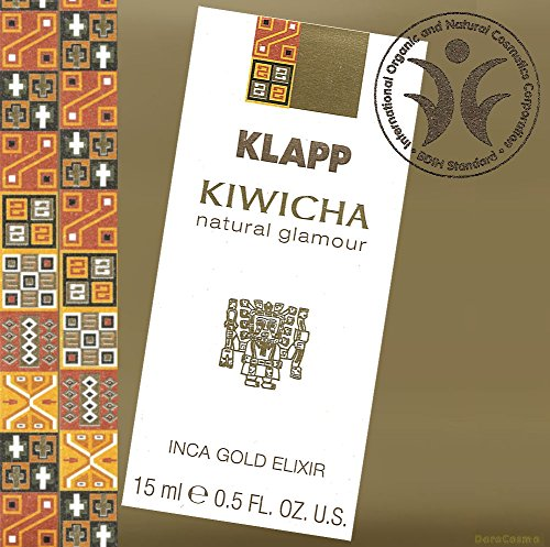 Klapp Kiwicha Inca Gold Elixir