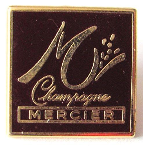 Mercier - Champagne - Pin 20 x 20 mm