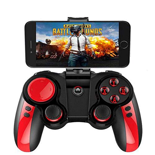PC Bluetooth joystick PC mobiele telefoon spelbord controller mobiele trigger spelbord VR game machine board afstandsbediening voor Android smart TV box