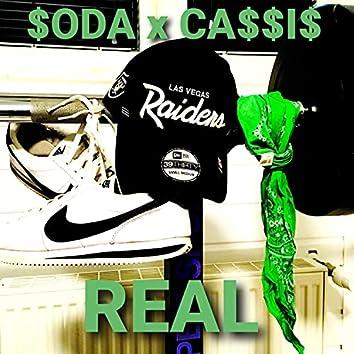 Real (feat. SODA)