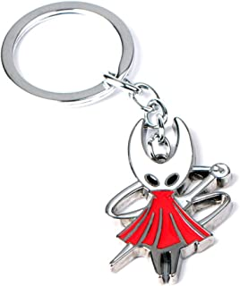 CellDesigns Gaming Souvenir Collection (Hollow Knight Hornet-Keychain)