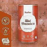 Xucker Trink-Schokolade nur mit Xylit 750 g - 4