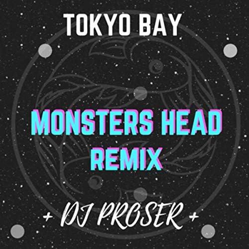 Tokyo Bay & Dj Proser