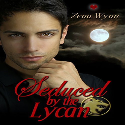 Seduced by the Lycan audiobook cover art