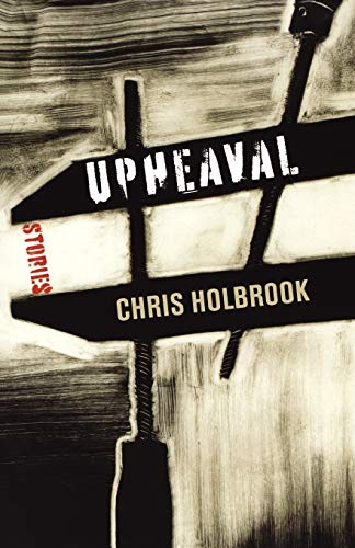 Image of Upheaval: Stories (Kentucky Voices)